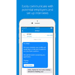 Harri Mobile Apps Screenshot