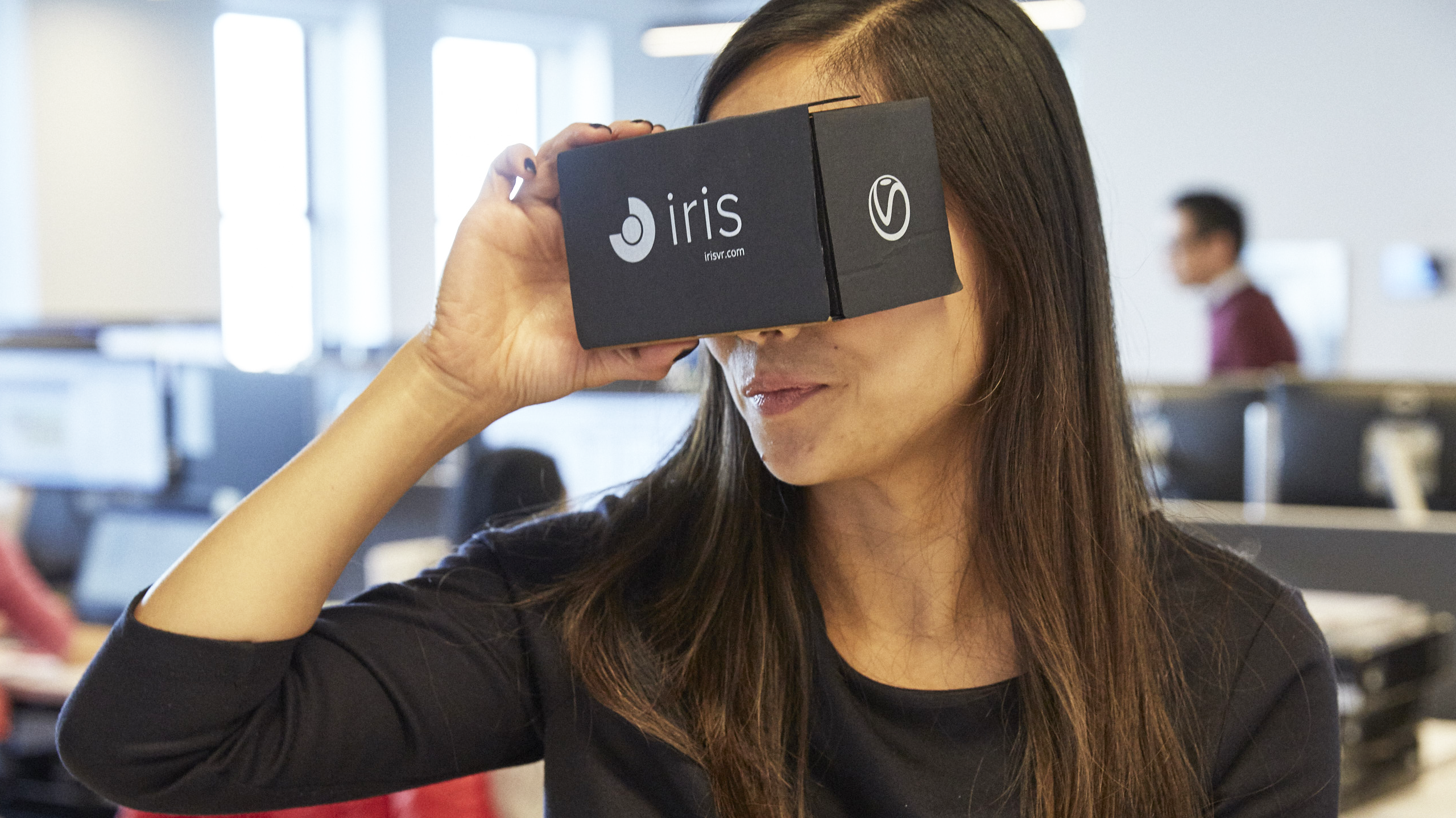 IrisVR Demo - IrisVR Works with all the Leading Headset Options
