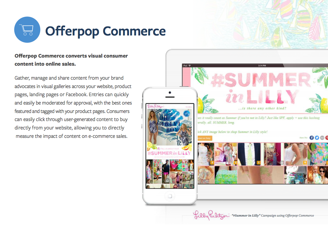 Wyng Demo - Offerpop Commerce