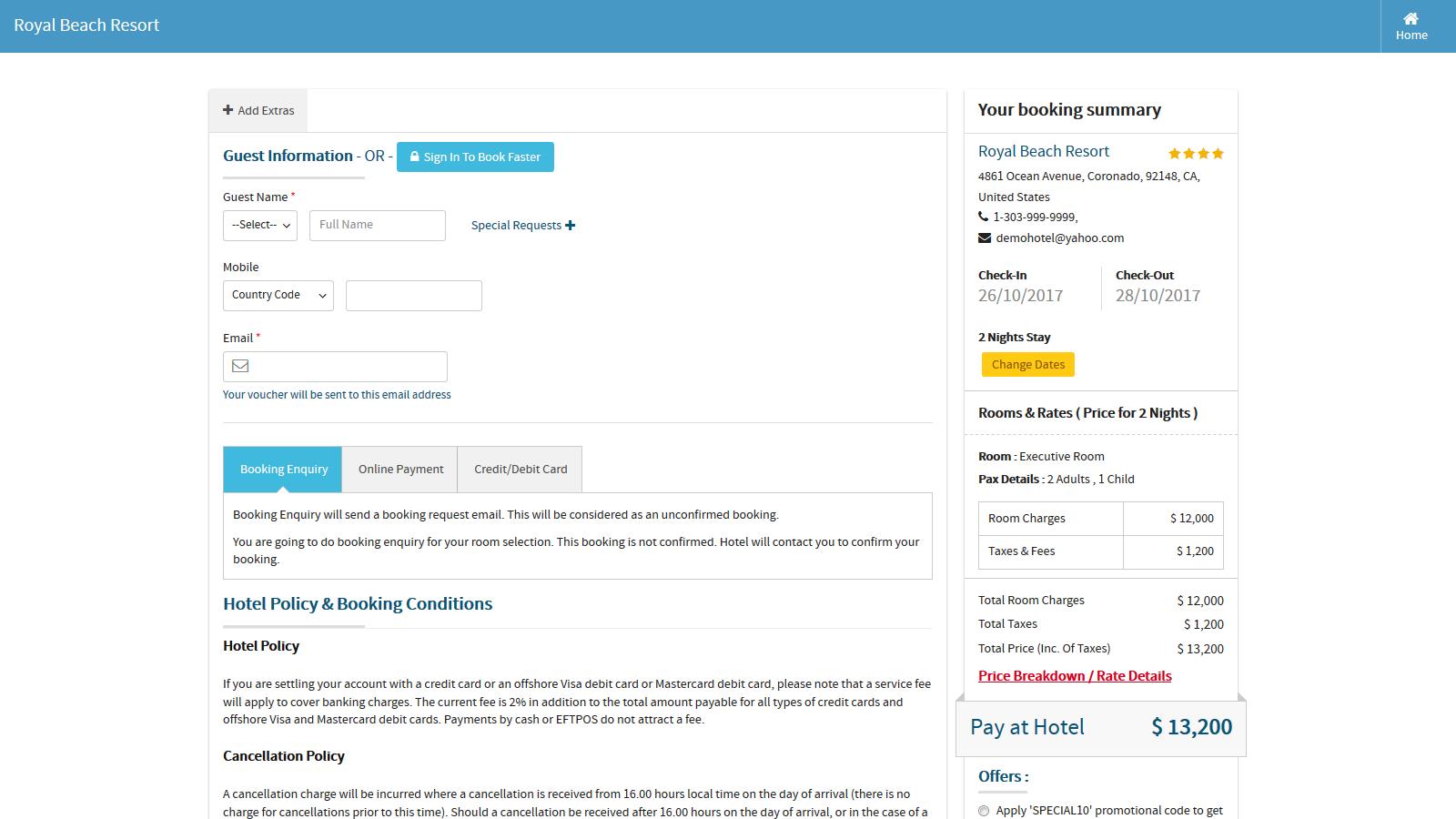 eZee Reservation Demo - Payment-option.png