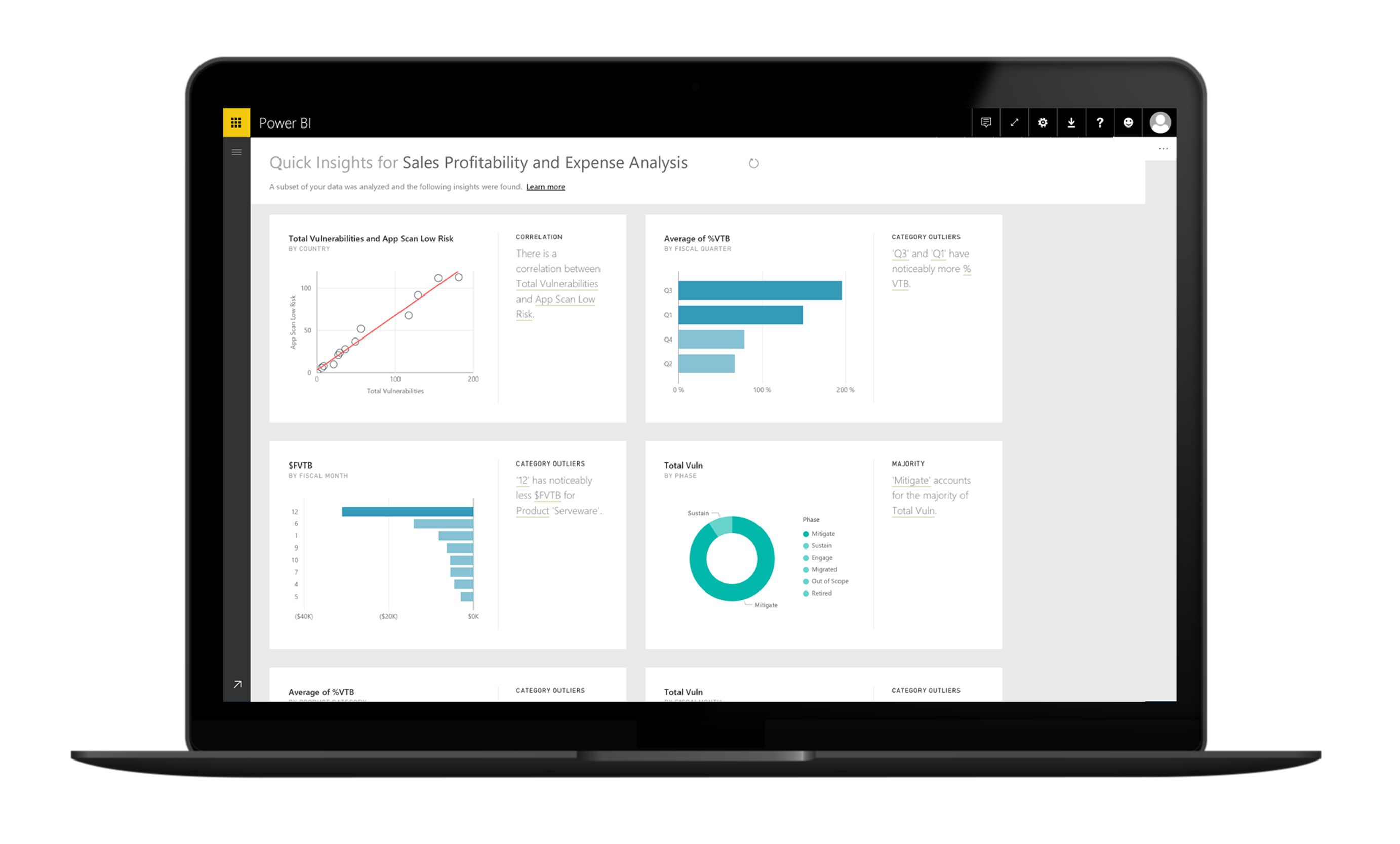 Microsoft Power BI Reviews 2019: Details, Pricing, & Features | G2