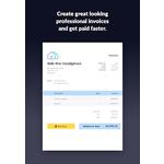 Invoice2go Mobile Apps Screenshot