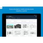 Autodesk BIM 360 Mobile Apps Screenshot