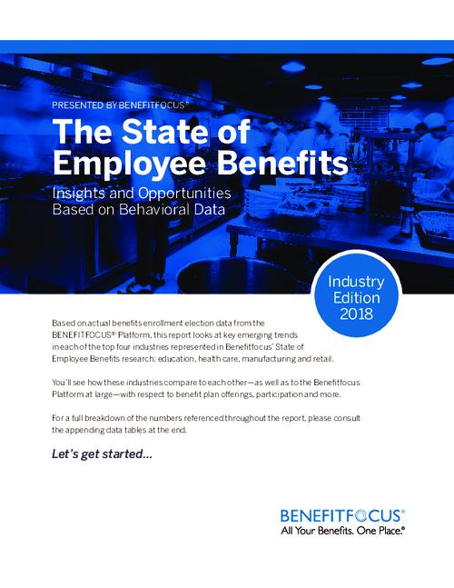 Target Benefit Hub >> Benefitfocus Reviews 2019 Details Pricing Features G2