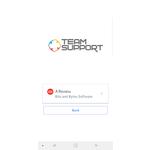 TeamSupport Mobile Apps Screenshot