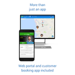 Housecall Pro Mobile Apps Screenshot