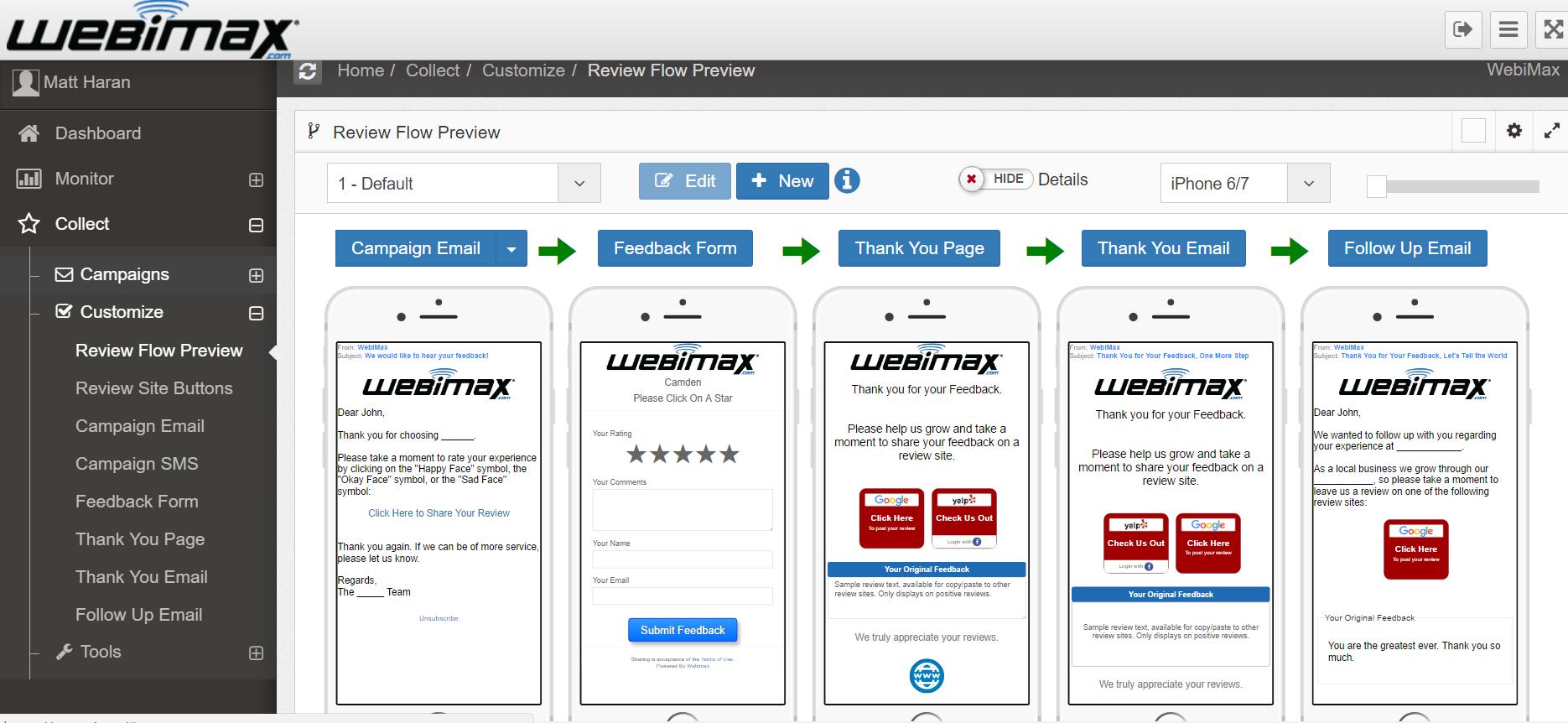 WebiMax Demo - screenshot-3.png
