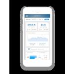 ScaleFactor Demo - ScaleFactor Insights Mobile App