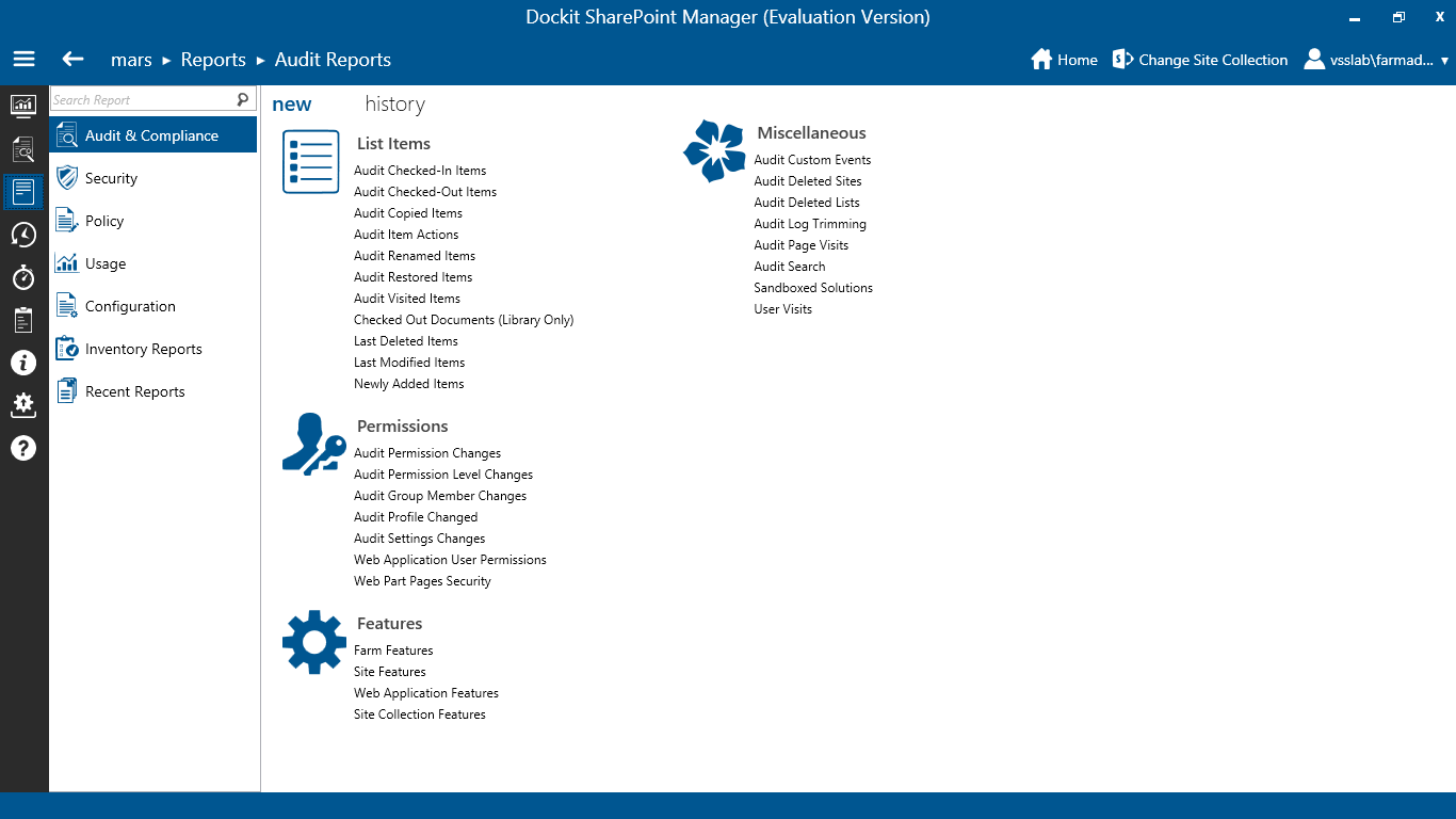 Dockit SharePoint Manager Reviews 2019: Details, Pricing, & Features