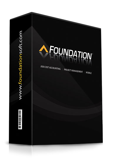 FOUNDATION Demo - FOUNDATION Construction Accounting Software