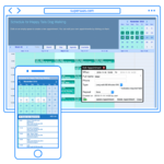 SuperSaaS Appointment Scheduling Demo - dogwalking-desktop-mob-720.png