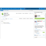 Nimble Demo - Manage your sales with contextual relationship insights