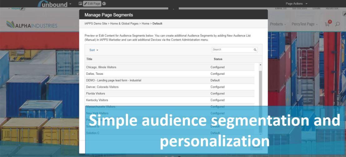 Bridgeline Content Demo - personalization-screenshot.JPG