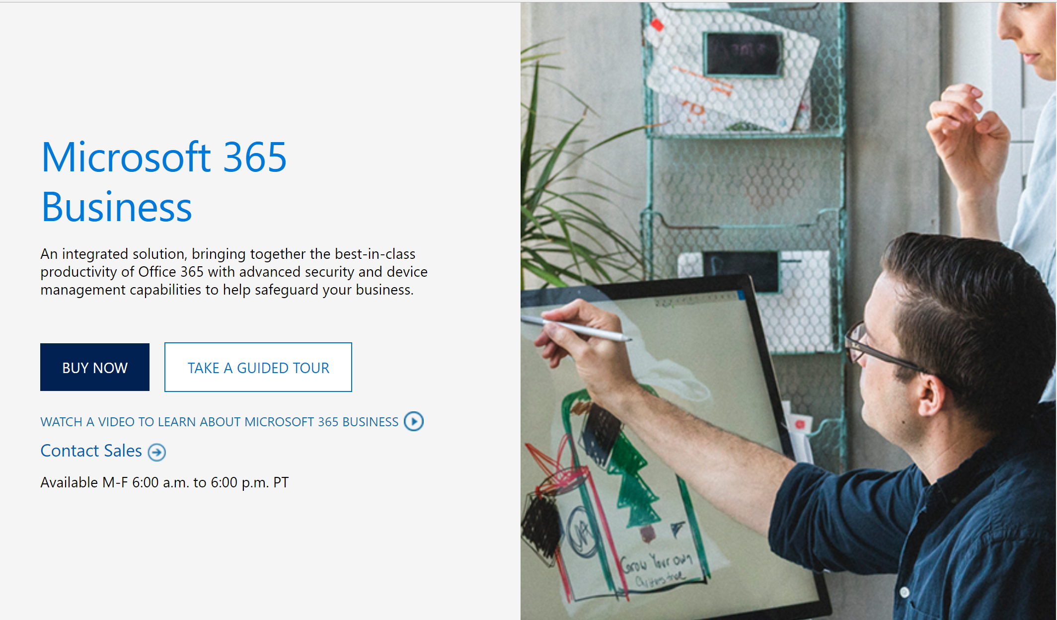 Microsoft 365 Business Reviews 2019: Details, Pricing