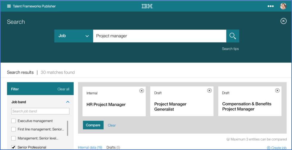 IBM Watson Talent Frameworks Reviews 2019: Details, Pricing