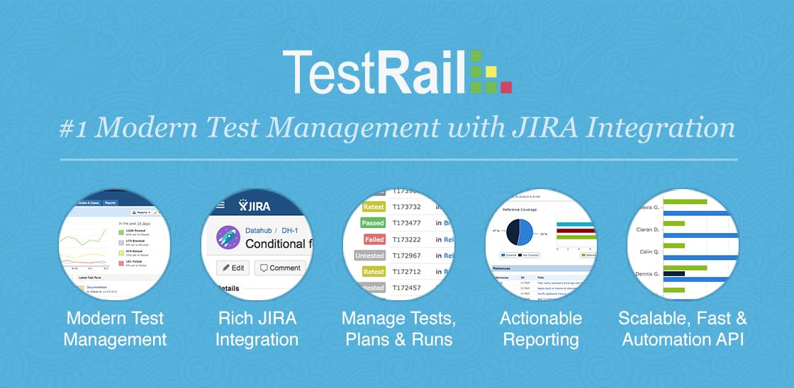 TestRail Demo - Jira Integration