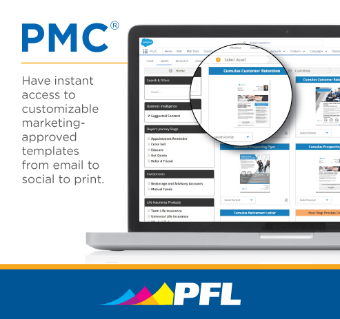 PFL Tactile Marketing Automation Demo - G2crowd-PMC