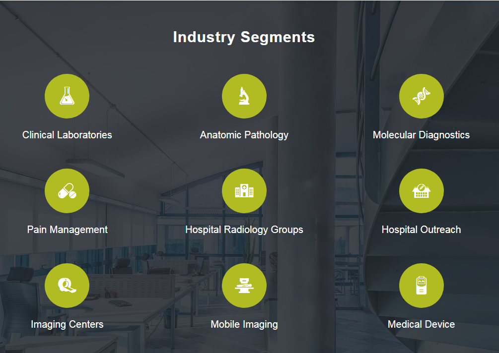 XIFIN RPM Demo - Industry-Segments-SS.PNG