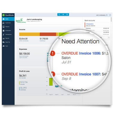 QuickBooks Online Reviews 2019: Details, Pricing, & Features