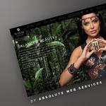 Absolute Web Services Demo - Kristals.com