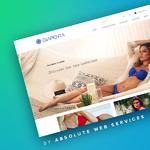 Absolute Web Services Demo - Giapenta.com