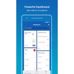 Medallia Mobile Apps Screenshot