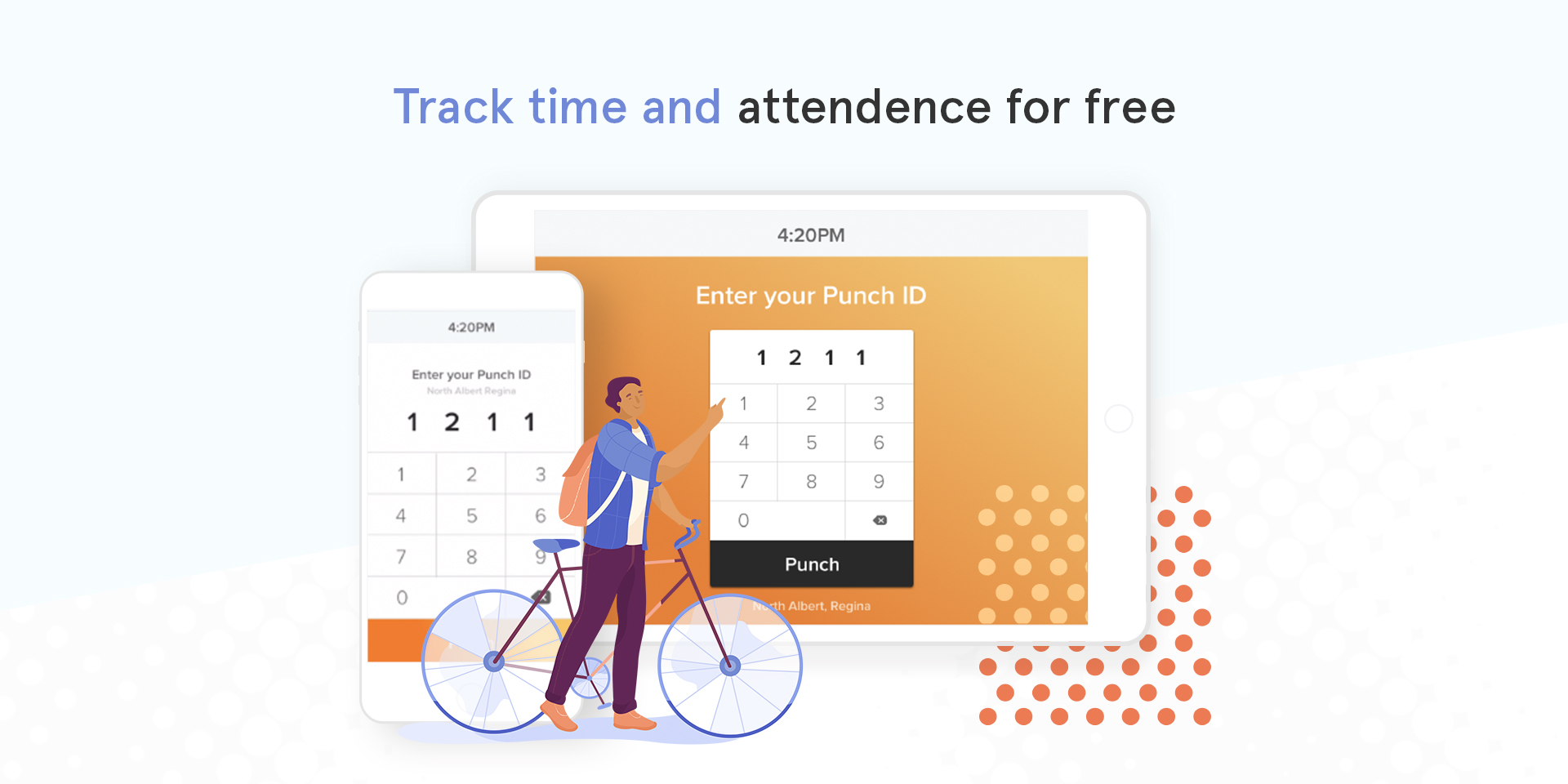 7shifts Restaurant Scheduling Demo - Get integrated time & attendance for free