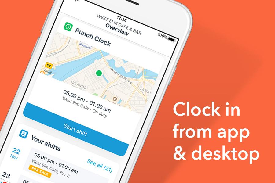 Planday Demo - Planday App