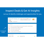 SalesDirector.ai Demo - Deal Inspection & Pipeline Management