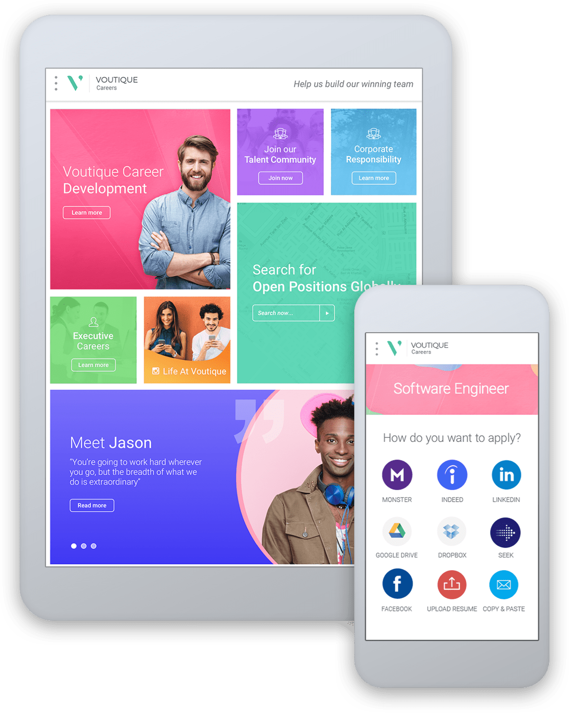 Avature Demo - Applicant-tracking-system-Career-Sites-and-Candidate-Experience