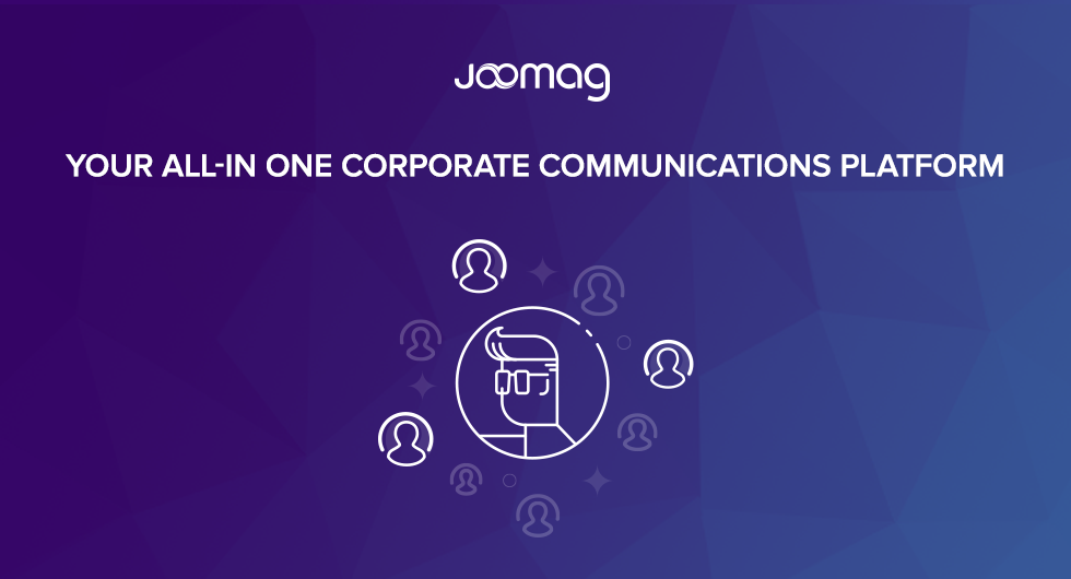 Joomag Demo - Corporate Communications Platform