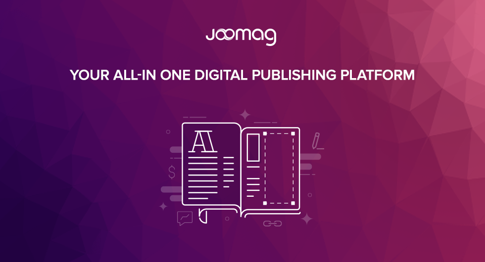 Joomag Demo - The All-in-One Digital Publishing Platform