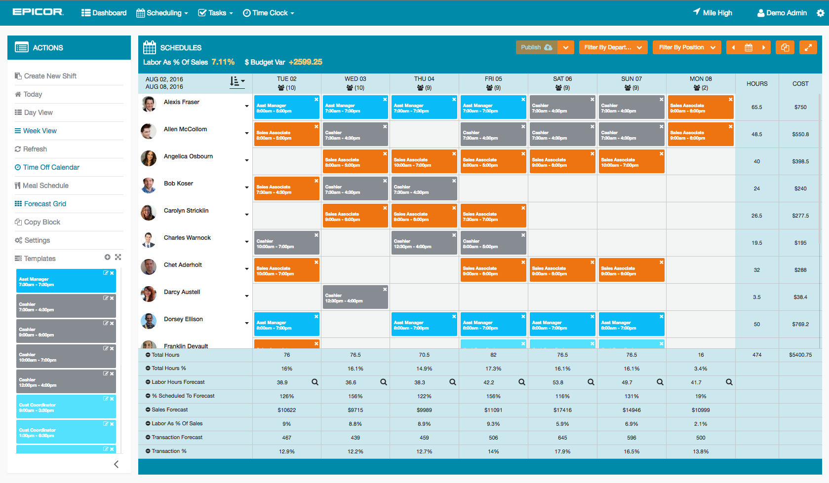 Epicor Eagle N Series Demo - Epicor-SchedulingWeek-View.png