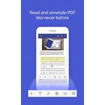 PDFelement Mobile Apps Screenshot