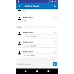Jive Mobile Apps Screenshot