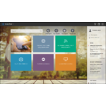 Micro Focus Service Management Automation (SMAX) Demo - Service Portal