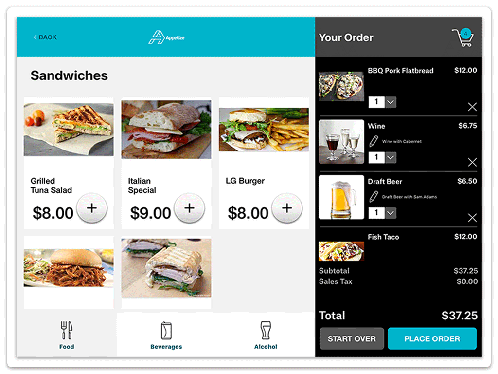 Appetize Reviews 2019: Details, Pricing, & Features | G2
