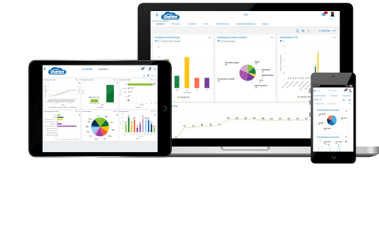 OnePoint HCM Demo - OnePoint HCM Integrated Platform
