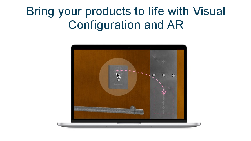 Tacton Demo - Tacton Visual Configuration