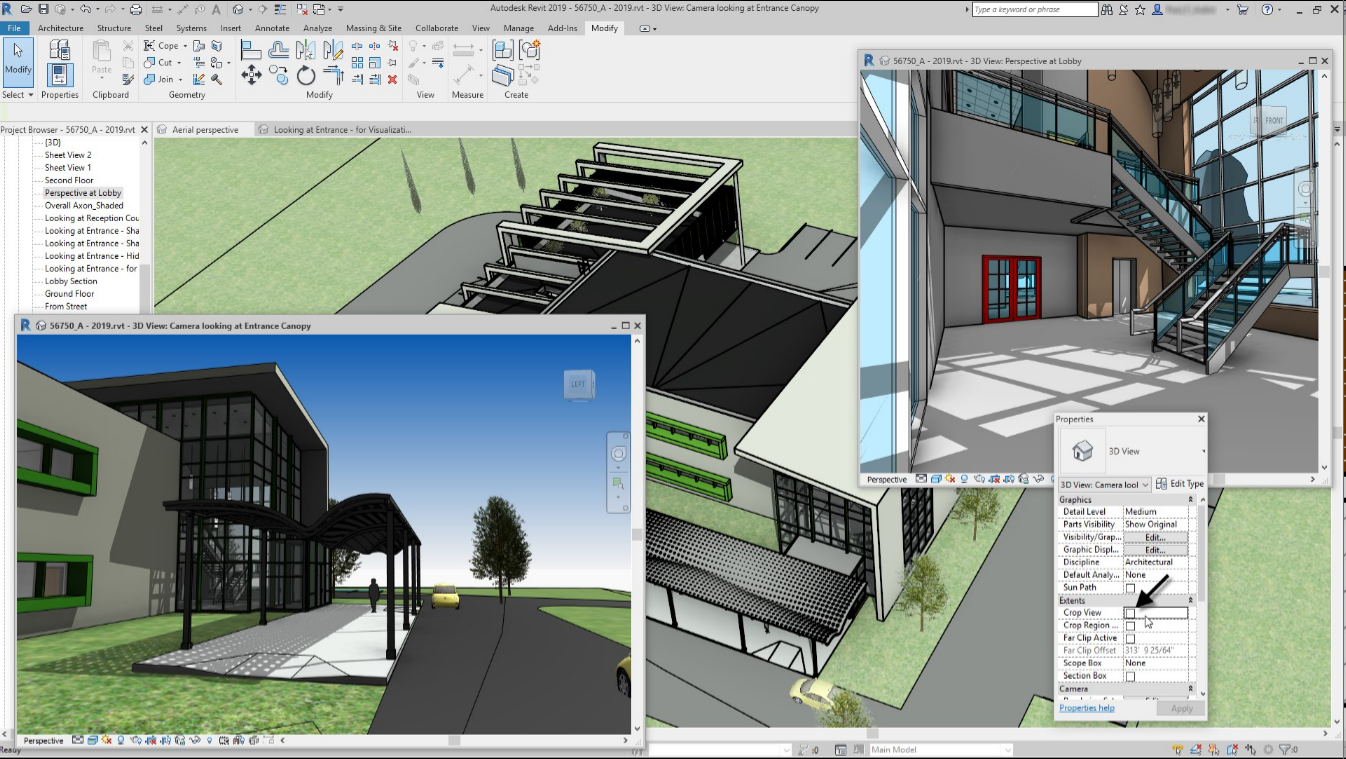 Revit vs SketchUp | G2