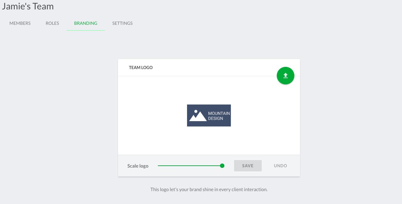 Filestage Demo - Filestage Custom Branding