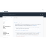 Twilio SendGrid Email API Demo - Expedite Your Integration With Robust Documentation