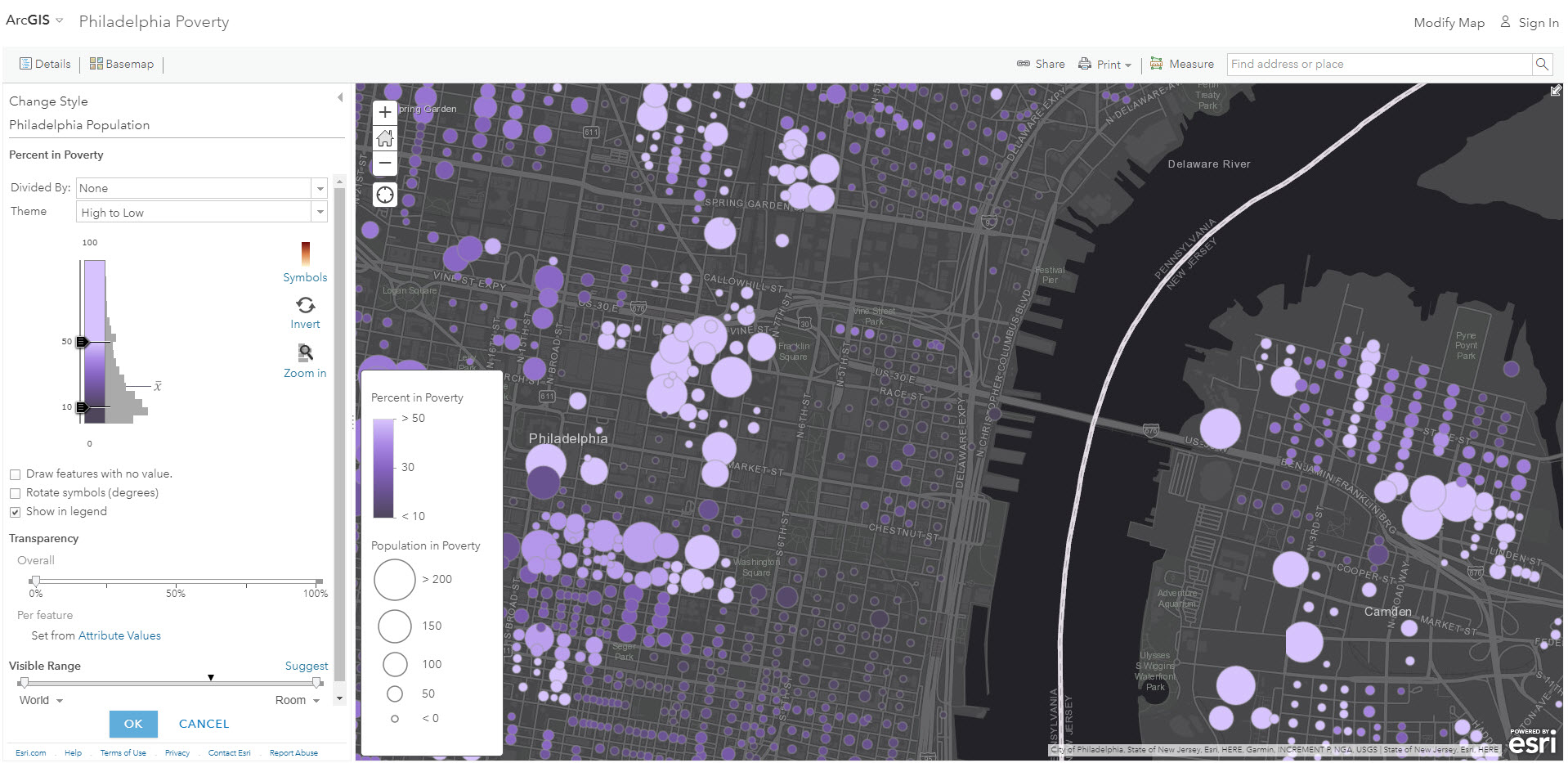 ArcGIS Online Reviews 2019: Details, Pricing, & Features | G2