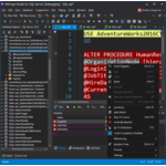 dbForge Studio for SQL Server Demo - development-preview.png