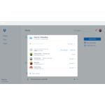 Dropbox Business Demo - Shared Folder