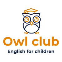 Netstat Space Demo - Logotype for the Owl club web project