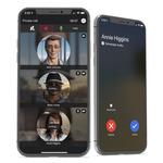 Samepage Demo - Mobile Conferencing