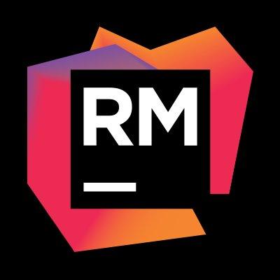 Rubymine logo