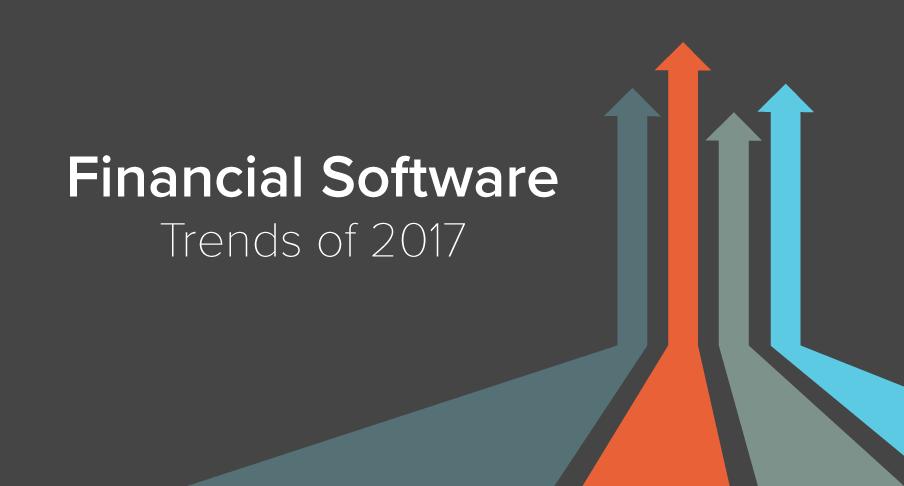 Financial trends 2017