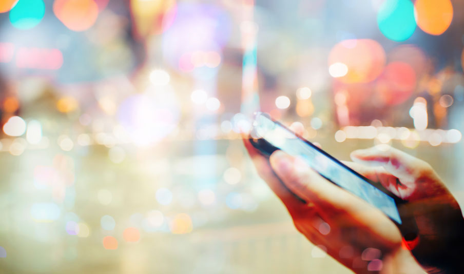 Blog tech smartphone